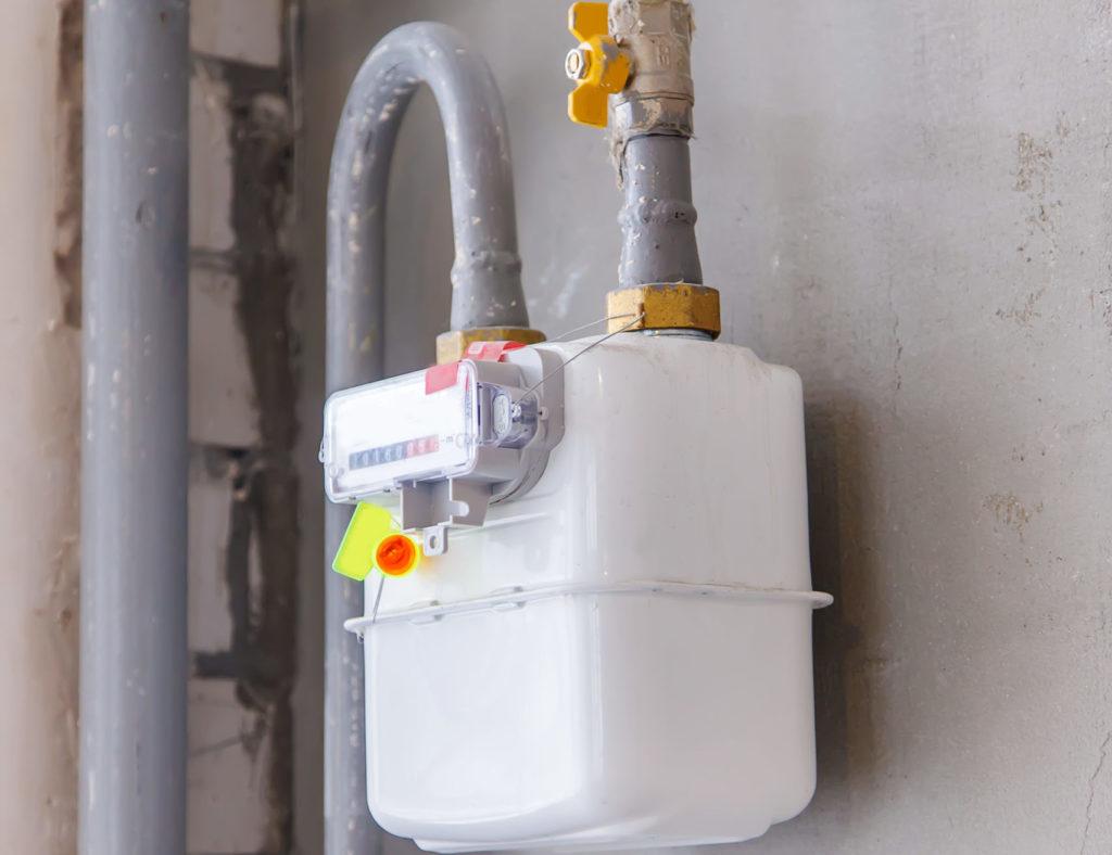 raccordement gaz offert